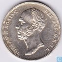 Coins - the Netherlands - Netherlands ½ gulden 1848