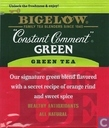 """Constant Comment""® Green"