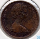 Cook Islands 1 cent 1973