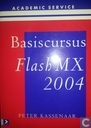 Basiscursus Flash MX 2004