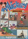 Comics - Mickey Maandblad (Illustrierte) - Mickey Maandblad 8