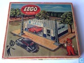 Lego 1307 VW Auto Showroom (307-2)