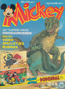 Comics - Mickey Maandblad (Illustrierte) - Mickey Maandblad 1