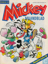 Comics - Mickey Maandblad (Illustrierte) - Mickey Maandblad 9