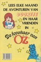 Comic Books - Droezel - Nummer  9