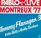 Tommy Flanagan 3 Montreux '77