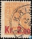 Postage Stamps - Norway - Weapon type-Print