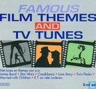 Famous Film Themes and TV Tunes