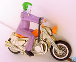 Joker Motorcycle