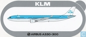 KLM - A330-300 (01)