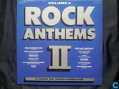 Rock Anthems II