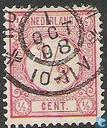 Timbres-poste - Pays-Bas [NLD] - Timbres d'impression