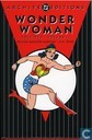 Wonder Woman Archives 3