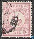 Printing stamps (12 ½: 12 tanding)
