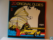 20 Original Oldies vol 1