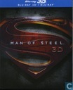 DVD / Vidéo / Blu-ray - Blu-ray - Man of Steel