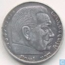 Coins - Germany - German Empire 5 reichsmark 1935 (A)