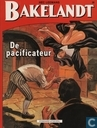 Comic Books - Bakelandt - De pacificateur