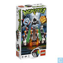 Lego 3837 Monsters 4