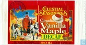 Canadian Vanilla Maple Decaf