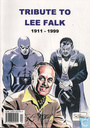 Tribute to Lee Falk 1911-1999