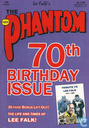 70th birthday issue