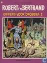 Bandes dessinées - Robert et Bertand - Offers voor Drosera I