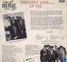Disques vinyl et CD - Harman, James - Strictly live in '85 vol. 1