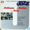 Jay McShann / T-Bone Walker / Sammy Price