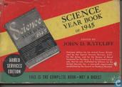 Science Year book of 1945
