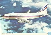 Britannia Airways - Boeing 737