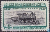 50 years railways 1897-1947