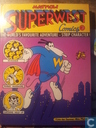 Superwest  Comics 1