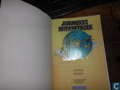 Comic Books - Jeremy and Frankie - Jommekes internetboek