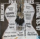 The Best of The American Folk Blues Festival '63 - '67
