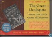 The Story of the Great Geologists
