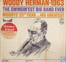 Vinyl records and CDs - Herman, Woody - Woody Herman: 1963