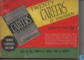 Twenty careers of tomorrow