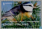 Postage Stamps - Finland - Fish and birds