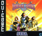 Kostbaarste item - Shining Force CD