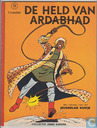 Comic Books - Pom en Teddy - De held van Ardabhad