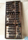 Most valuable item - Chinese Abacus Telraam