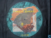 Platen en CD's - Comsat Angels, The - Land (picture disc)