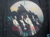 Vinyl records and CDs - Comsat Angels, The - Land (picture disc)