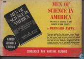 Men of science in America