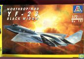 Northrop YF-23 Black Widow