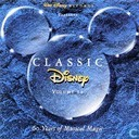 Classic Disney: 60 Years of musical magic Volume 2