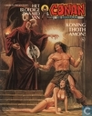 Comic Books - Conan - Koning Thoth Amon!