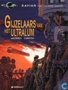 Comic Books - Valerian and Laureline - Gijzelaars van het ultralum