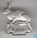 De Wildwal (rabbit)